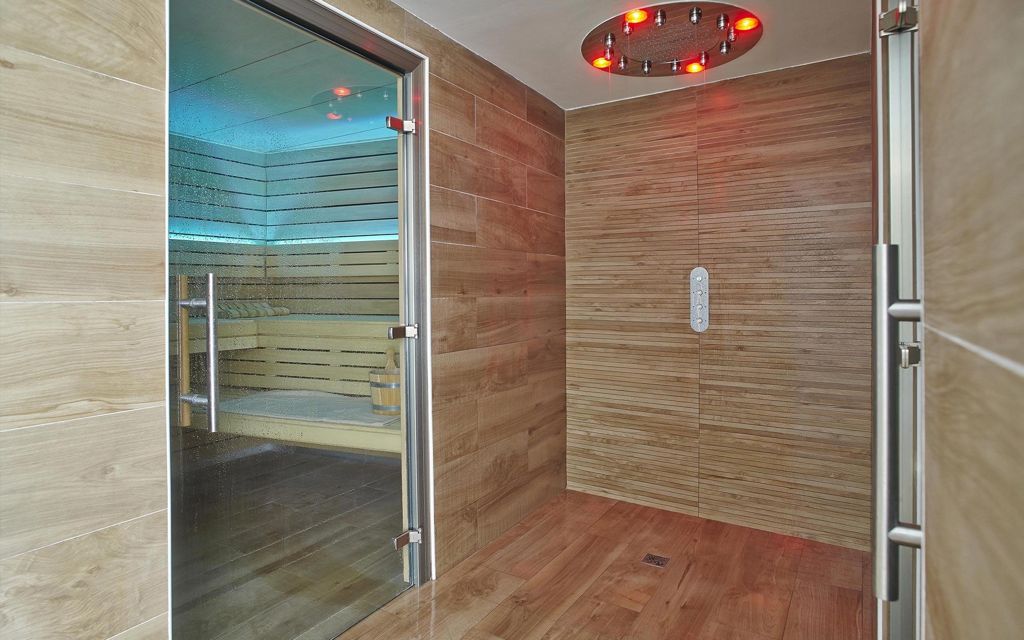 Spa saint paul de vence spa et d tente saint paul for Sauna la detente