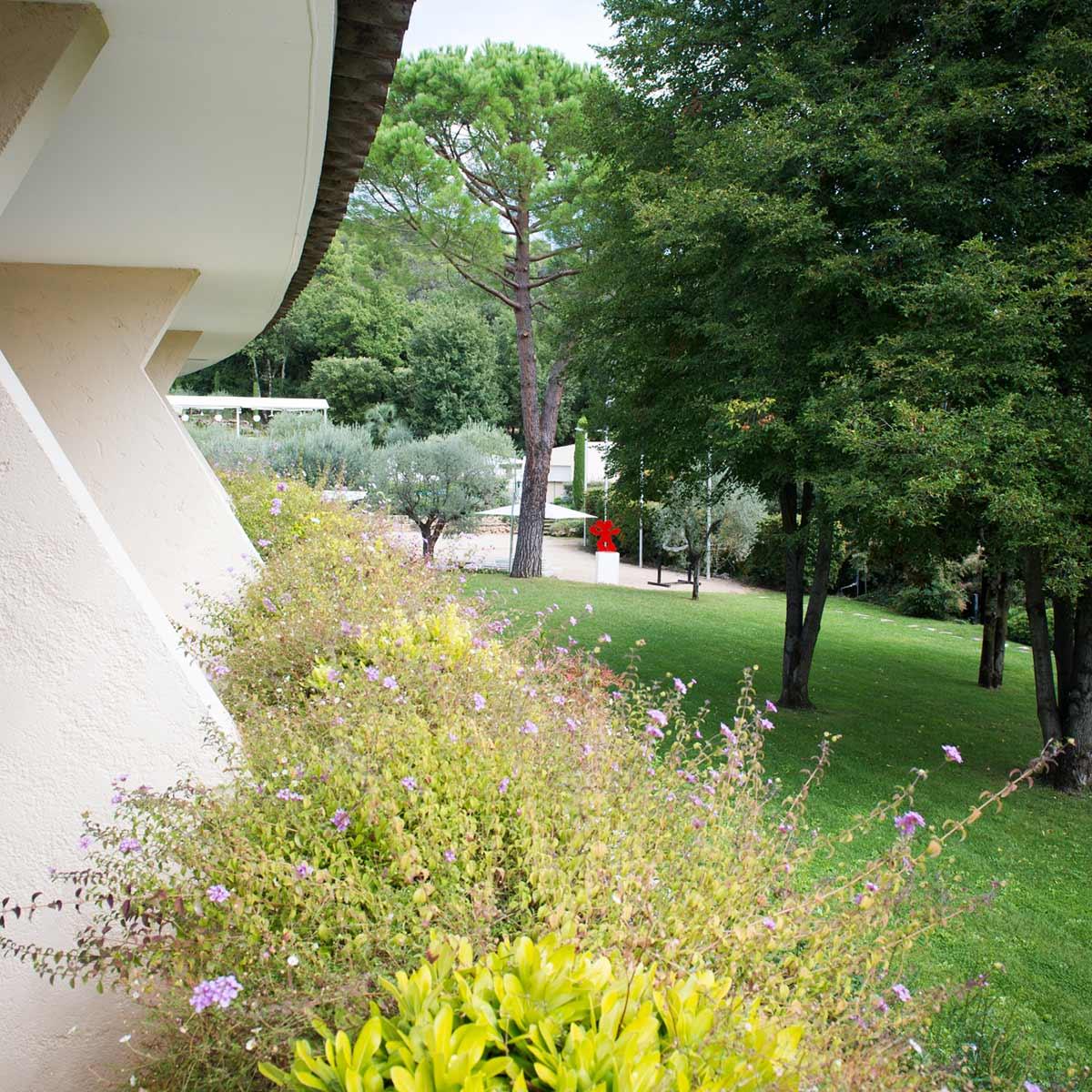 Les chambres luxes de la vague de saint paul - Petit jardin hotel san juan saint paul ...