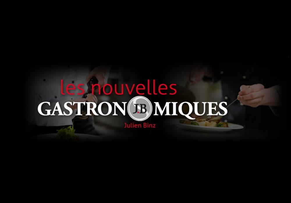 « Les Nouvelles Gastronomiques Côte d'Azur » writes about us…