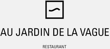 Restaurant Au Jardin de la Vague de Saint Paul